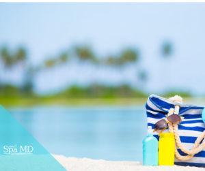What Makes Organic Sunscreen Organic